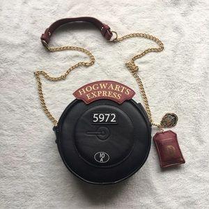 Harry Potter Hogwarts Express Bag